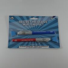 NPW Invisible Ink Pen - New