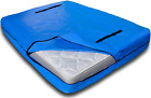 Mattress Bag with 8 Handles for Moving and Storage - King Size - Reusable Cover