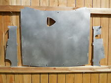 LRB RX-7 RX7 86-91 Aero FC Belly Pan S4 S5 Cooling Panel Under Tray Slash Guard