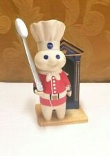 Pillsbury Doughboy England International Figurines Danbury Mint