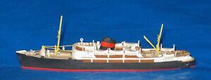 DK Passagierschiff KRONPRINS OLAV, Risawoleska 73, Metall, 1:1250