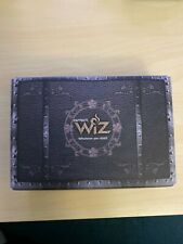 GPH Gamepark GP2X Wiz complete in box , works perfect , with dead pixels.