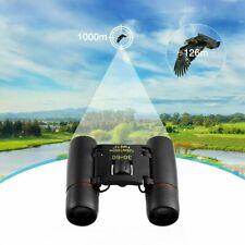 30x60 HD Binoculars Day Night View Hunting