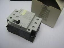 3VU1300-1MH00 1.6-2.4 AMP 1NO + 1NC CIRCUIT BREAKER
