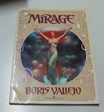 MIRAGE . Boris Vallejo . 1982