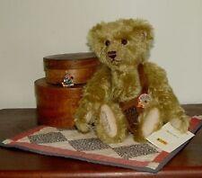 "STEIFF ""MARGARETE""  DISNEY TEDDY BEAR SHOW 2002"