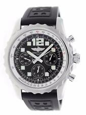 Breitling Chronospace Stainless Steel 46mm Automatic A2336035/BA68