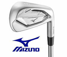 In Stock Mizuno Golf JPX 900 Forged 5-PW+GW Project X LZ 5.5 Steel 1* Up Right