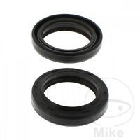 All Balls Front Fork Oil Seal /& Dust Caps 56-164 BMW K 100 RS ABS 1987
