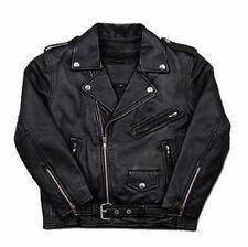Fix up a worn Old Motorcycle Jacket Finish! ~ Black ~ Leather Restorer