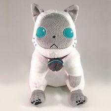"Tales of Xillia 2 Rollo Plush Cat Toy Figure 8.75"" Official Bandai Namco Plushie"