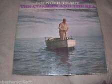 The Old Man and the Sea with Spencer Tracy / Soundtrack