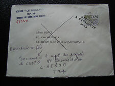 FRANCE - enveloppe 1982 timbre preoblitere yt n° 174 (cy53) french (D)