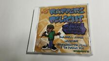 Rapper's Delight and Other Old School Favorites Cd Used