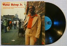 WALTER BISHOP JR. Soul Village Orig '77 MUSE MR5142 Jazz Soul Funk Vinyl LP NM-
