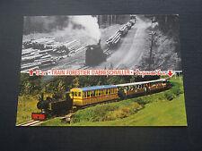 CPM Train Forester to Abreschviller
