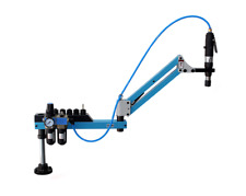 M3-M12 Universal Pneumatic Tapping Machine Compressed Air-driven High Speed