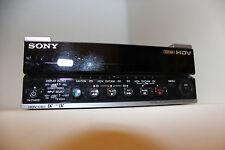 Sony HVR M15AE Portabler HDV Recorder  HÄNDLER GEBRAUCHT PAL und NTSC