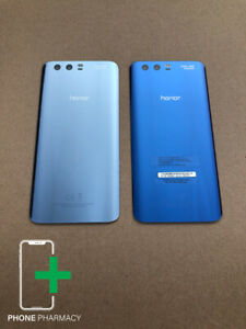 GENUINE HUAWEI HONOR 9 STF-L09 REAR BACK GLASS BATTERY COVER REAR HOUSING CASE