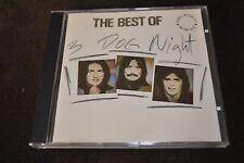 Three Dog Night - The Best Of Three Dog Night CD 1982 / 19?? MCA Canada
