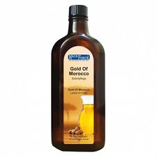 Gold Of Morocco Haar Öl 50ml  (19,90€/100ML)