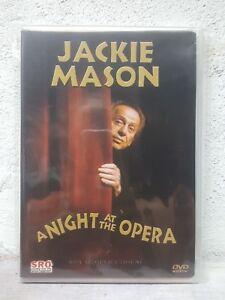 Jackie Mason - A Night At The Opera (DVD)