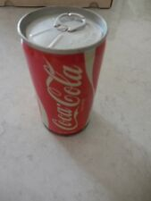 1970's Unopened Empty 12 Ounce Coca-Cola Can
