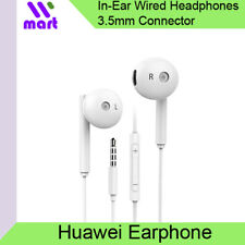 Huawei 3.5mm In-Ear Wired Headset / Earphone / Earpiece with Volume Control