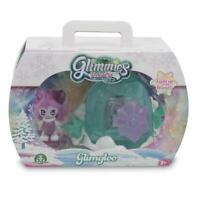 Glimmies Polaris Glimgloo - Jasmine - Brand New