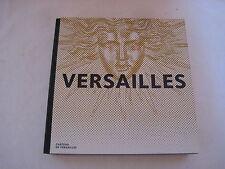Livre Chateau de Versailles