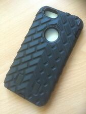Apple i PHONE 6 4G S Tyre Tread Hard Skin Case Cover Suit Yoko AVS A 048 R