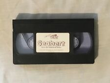 Seabert Saves Animals of Africa VHS - Just For Kids Video