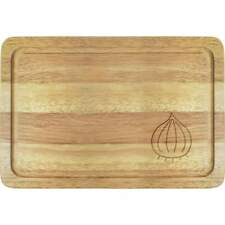 'Onion Vegetable' Wooden Boards (WB015306)