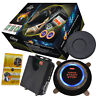 rfid car alarm with engine button start stop working with remote keyless entry