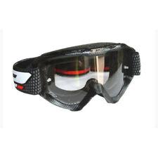 Progrip Motorrad Brille 3450 Edition Farbe carbon look