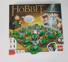 Lego The Hobbit: An Unexpected Journey 3920 USED
