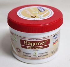 ( 39,90€/ L) Hagoner Bein Balsam perfekt 500 ml Hago parfumfrei Beincreme