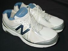 Men's New Balance Athletic 847v2 Shoes Sneakers Size 12 White USA made