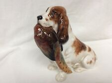 Royal Doulton Cocker Spaniel Pheasant Hn1001 - Lot Ft7