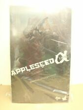 Hot Toys MMS269 Appleseed Alpha Briareos Hecatonchires 1/6 Action Figure