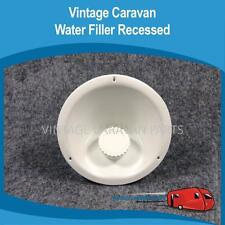 Caravan Water Filler Large  Vintage Viscount Millard Franklin Camper PopTop