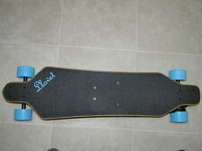 Electric Skateboard 24V Longboard & bluetooth remote