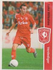 Plus 2006/2007 Panini Like sticker #231 Luke Wilkshire FC Twente Enschede
