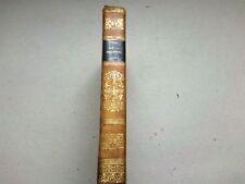HISTOIRE MORALE ET LITTERATURE ETUDES SUR LES HISTORIENS LATINS M.LAURENTIE 1838