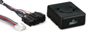 Axxess GMOS-LAN-01 Non-Amplified Harness For Select Gm/Chevrolet 2006-Up Vehicle
