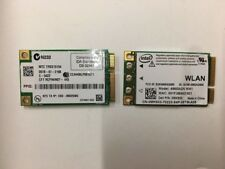 Intel Wireless WiFi Link 4965AGN a/b/g/n 300Mbps Dual Band MIMO Mini PCI-E Card