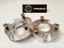 """StreetRays 2"""" Billet Front Leveling Spacer Lift Kit 2015-2018 Colorado & Canyon"""