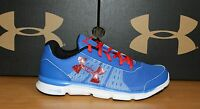 Under Armour Micro G Speed Swift Performance Running Shoes- Ultra Blue RRP £50