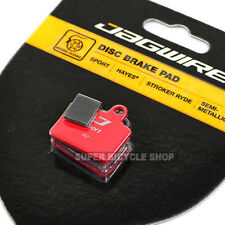 Jagwire Mountain Sport Disc Brake Pads,  For Hayes Stroker Ryde