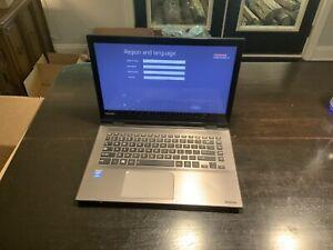 Toshiba Satellite laptop Toshiba e45w-c4200